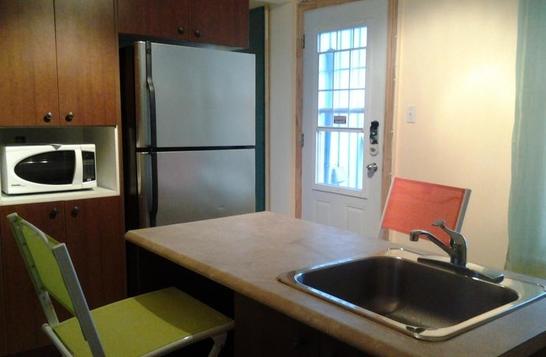 Appartement 1 chambre près du Vieux Québec